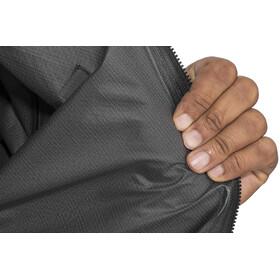 Alé Cycling Klimatik Guscio Elem. Waterproof Jacket Herren nero/black